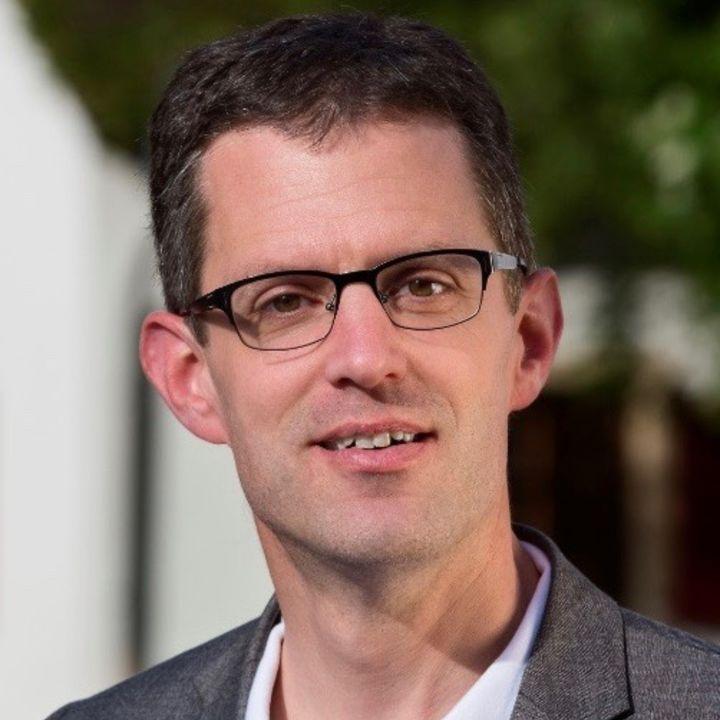 Markus Eigenmann
