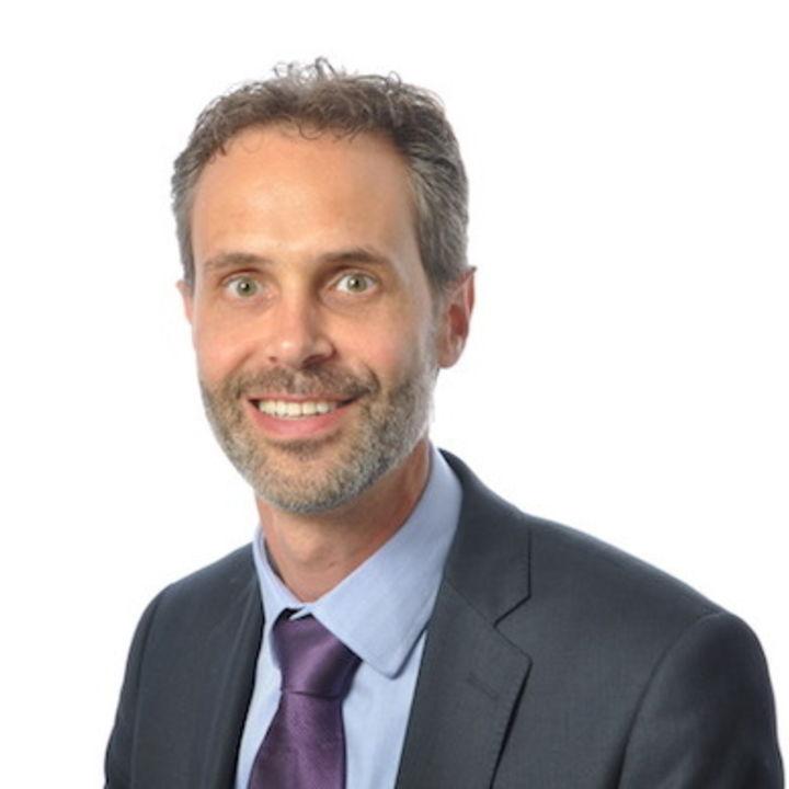 Daniel Zeidler