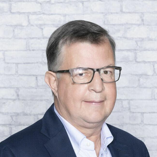 Stephan Kux