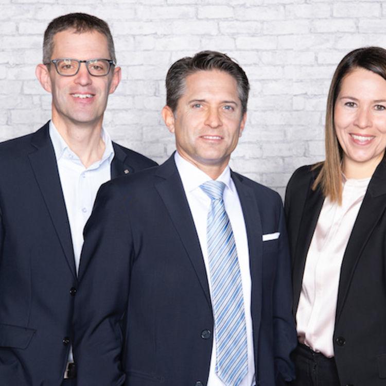 Gemeinderatswahlen 2020: Treyer für Stückelberger