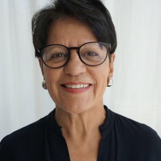 Monica Messmer